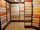 Выбор обоев для отделки стени потолка