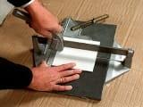 Механический ручной плиткорез