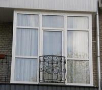 Французский балкон, как сделать самостоятельно