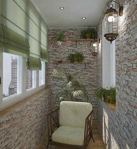 римские шторы подходят под любой дизайн интерьера