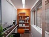 Советы, какую выбрать мебель для лоджии, и как ее разместить