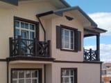 Укрепление и отделка парапета балкона своими руками