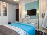 Советы, какие обои поклеить в спальне, фото современных интерьеров