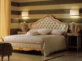 Классическая и современная мебель для спальни, фото интерьеров