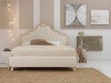 Какую кровать выбрать для спальни и где ее лучше поставить, фото примеры