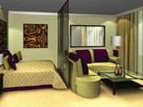 Планировка спальни гостиной в хрущевке